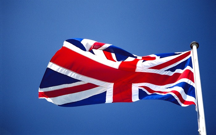 British flag-London Photography Wallpapers Views:39440