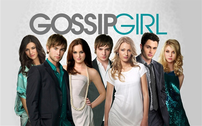 Gossip Girl-American TV series Wallpaper Views:20709