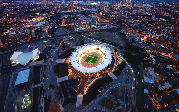 London 2012 Olympic Games HD Wallpapers Views:8477