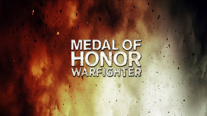 Medal Of Honor WarFighter Game HD Wallpaper 02 Views:3604