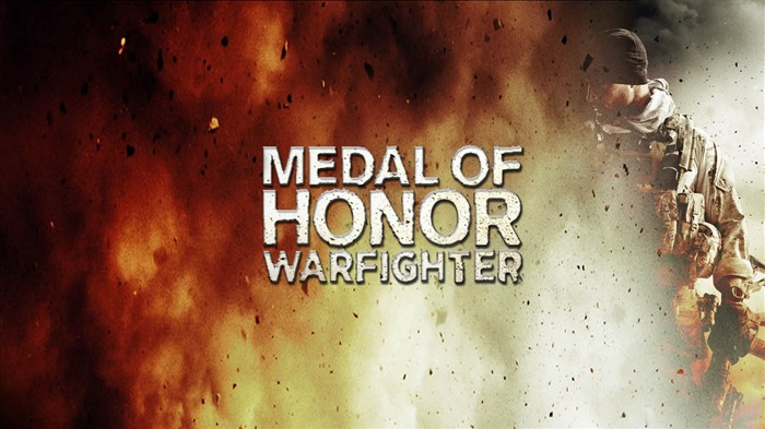 Medal Of Honor WarFighter Game HD Wallpaper 03 Views:6221