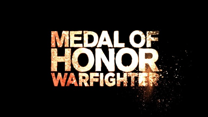 Medal Of Honor WarFighter Game HD Wallpaper 17 Views:7869