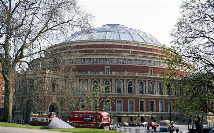 Royal Concert Hall-London Photography Wallpapers Views:4526