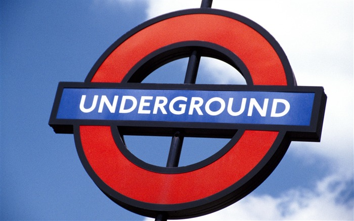 Subway signs Underground-London Photography Wallpapers Views:7903