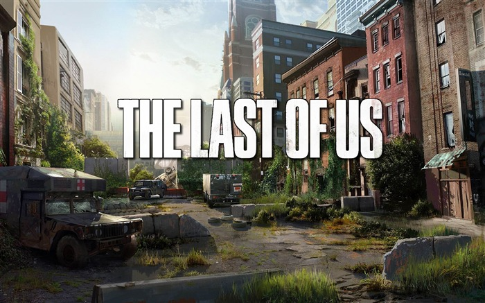 The Last of US Game HD Wallpaper Views:8500