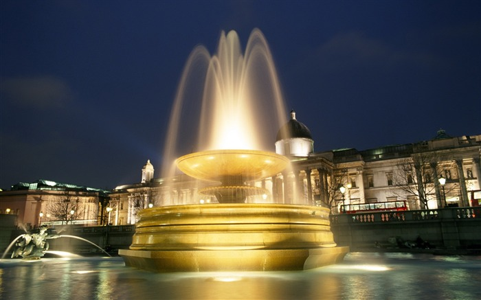2012 Olympic city London Photography Wallpapers Views:12180