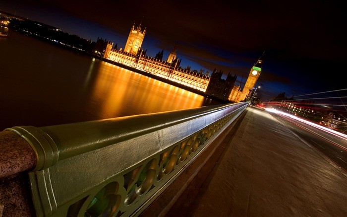 river thames london-Cities photography wallpaper Views:3935