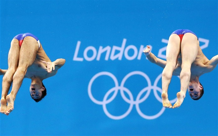 Bronze medal Diving-London 2012 Olympic Views:4978