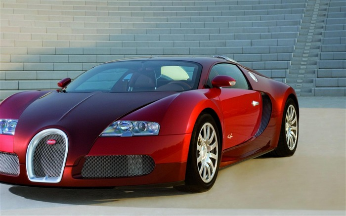 Bugatti Veyron Centenaire-Cars desktop wallpaper Views:6708