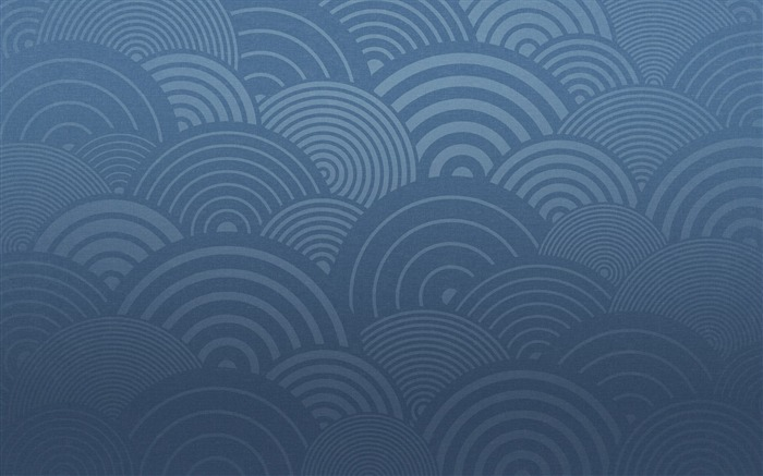 Circles wind decorative background-Mac OS Wallpaper Views:49448