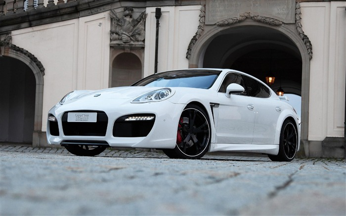 Panamera Grand GT-Cars desktop wallpaper Views:4156