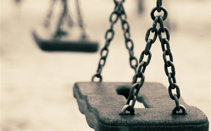 Swing Chains-High Quality wallpaper Views:3616
