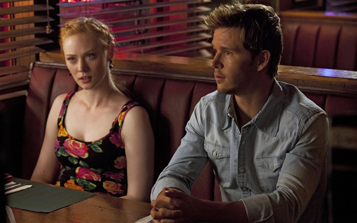 True Blood-American TV series Wallpaper 13 Views:3106