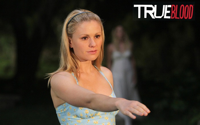 True Blood-American TV series Wallpaper 16 Views:2694