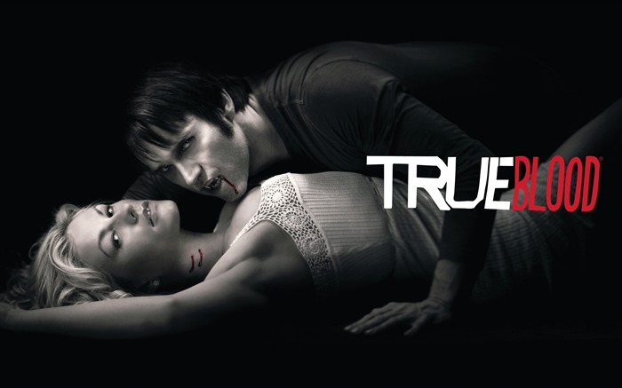 True Blood-American TV series Wallpaper 20 Views:2457