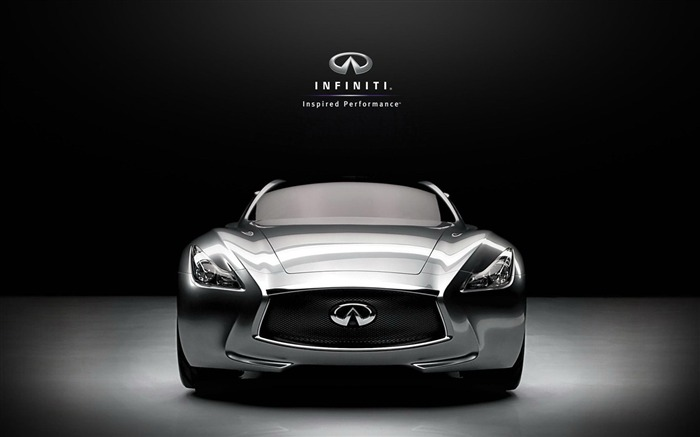 Infiniti LE CONCEPT Auto HD Wallpaper Views:7666