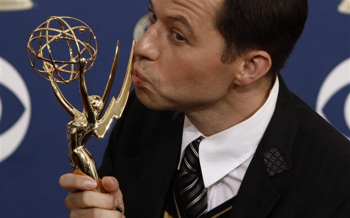 Jon Cryer Actor-64th Emmy Awards Highlights wallpaper Views:4864