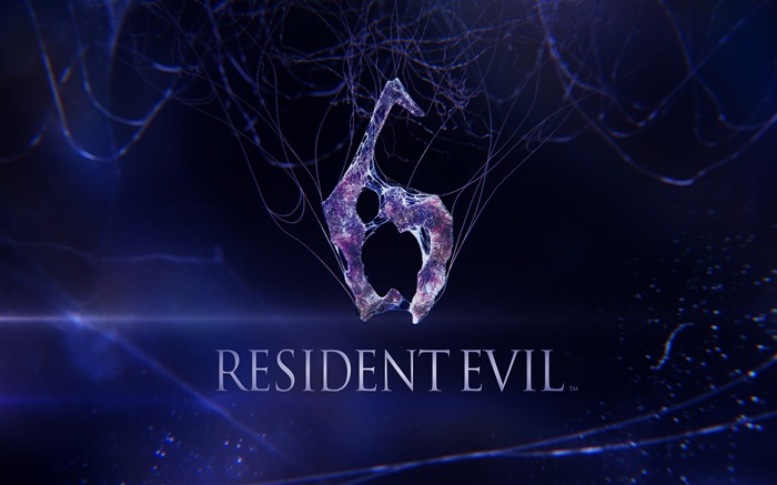 Resident Evil 6 Game HD Wallpaper 09 Views:14478