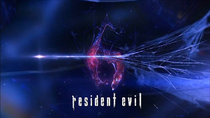Resident Evil 6 Game HD Wallpaper 15 Views:13620