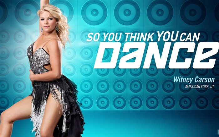 So You Think You Can Dance-American TV series Wallpaper Views:10025