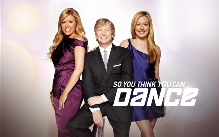 So You Think You Can Dance Wallpaper Views:3807