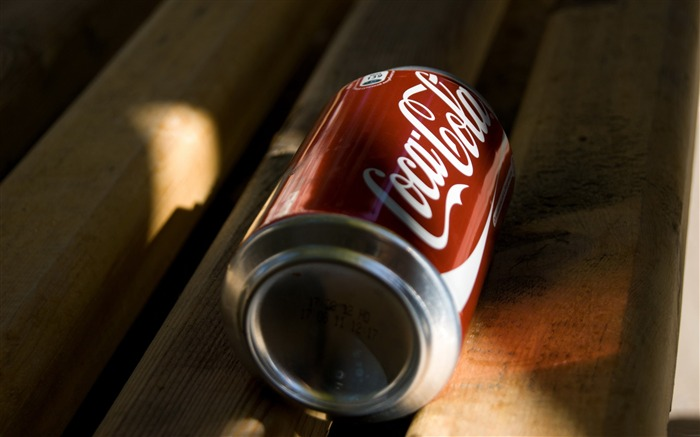 coke can-Fruit food HD Wallpapers Views:6424