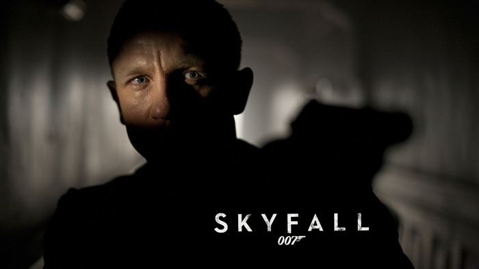 007 Skyfall 2012 Movie HD Desktop Wallpapers 03 Views:10739