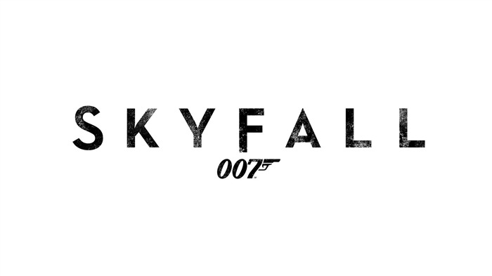 007 Skyfall 2012 Movie HD Desktop Wallpapers 17 Views:15205