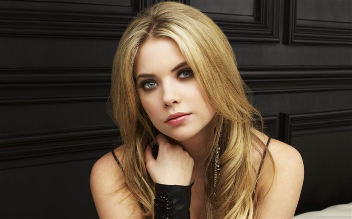 Ashley Benson beauty HD photo wallpaper Views:9313