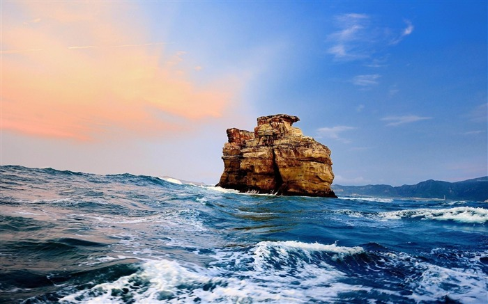 Dedicated to 2012 natural landscape desktop Wallpapers Views:9967