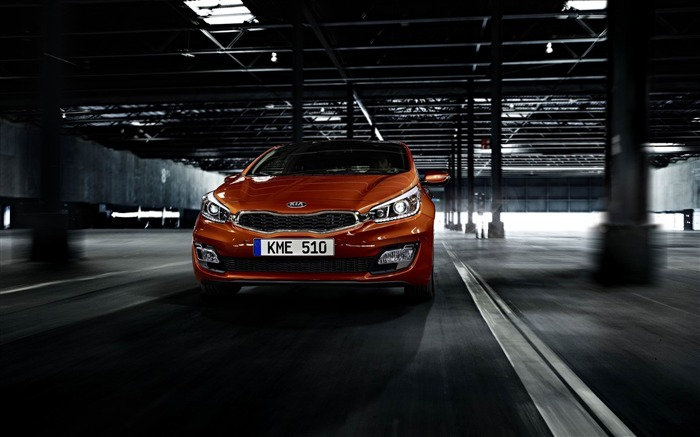2013 Kia Pro Ceed auto HD Wallpapers 01 Views:7975