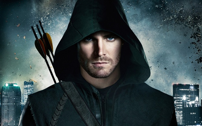Arrow 2012 TV series HD Wallpapers Views:17893
