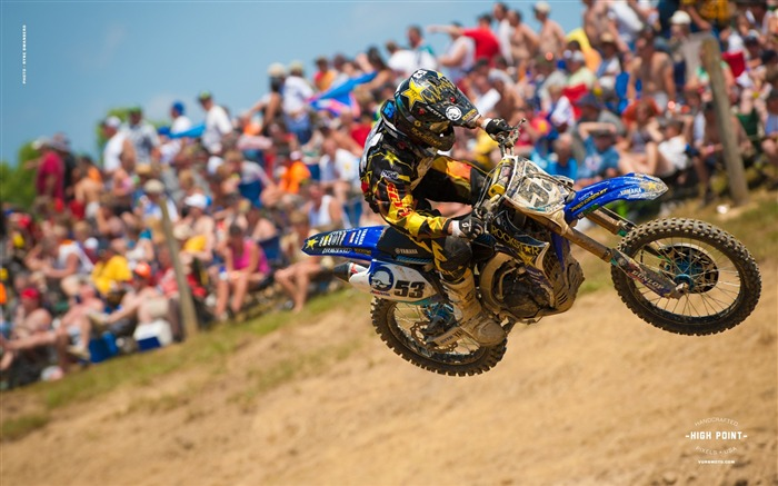 High Point Station - rider Ryan Sipes wallpaper Views:2141