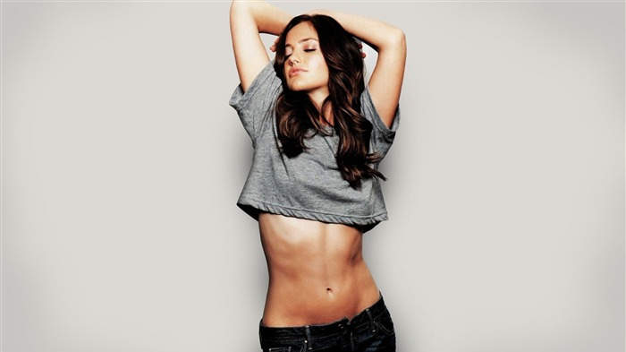 Minka Kelly Beautiful girl photo wallpaper 01 Views:8212 Date:11/17/2012 12:33:21 PM