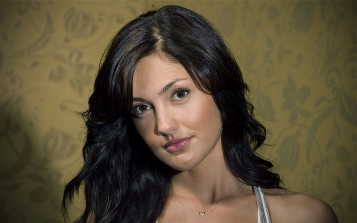 Minka Kelly Beautiful girl photo wallpaper 03 Views:8088 Date:11/17/2012 12:34:09 PM