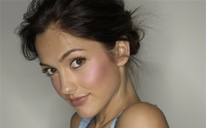Minka Kelly Beautiful girl photo wallpaper 04 Views:5895 Date:11/17/2012 12:34:23 PM