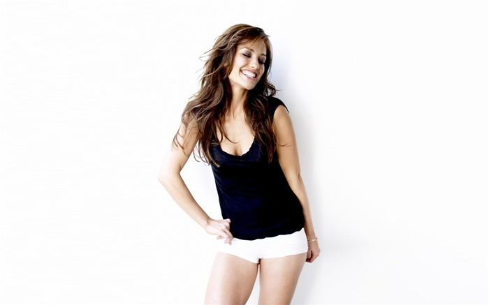 Minka Kelly Beautiful girl photo wallpaper 08 Views:5883 Date:11/17/2012 12:35:21 PM