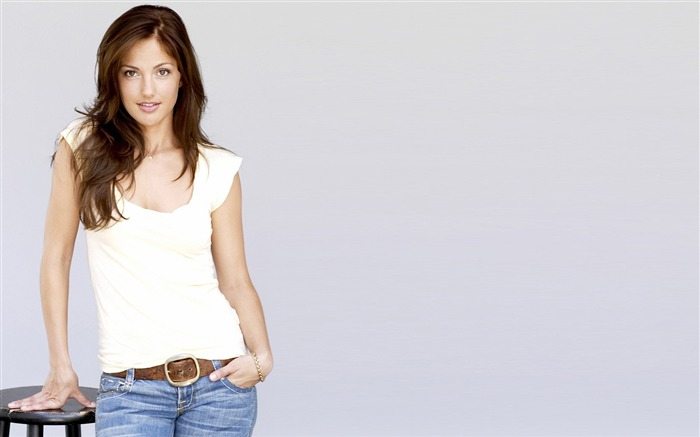 Minka Kelly Beautiful girl photo wallpaper 09 Views:5477 Date:11/17/2012 12:35:36 PM