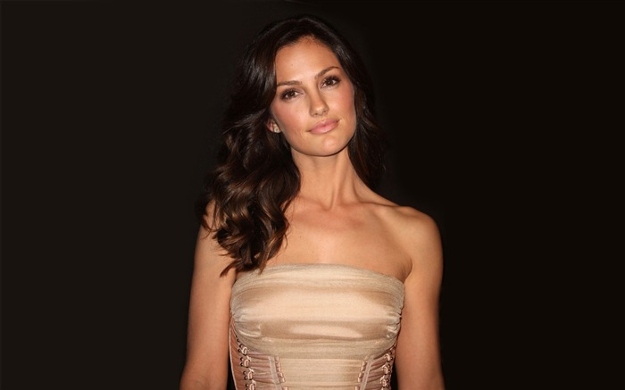Minka Kelly Beautiful girl photo wallpaper 10 Views:5643 Date:11/17/2012 12:35:59 PM