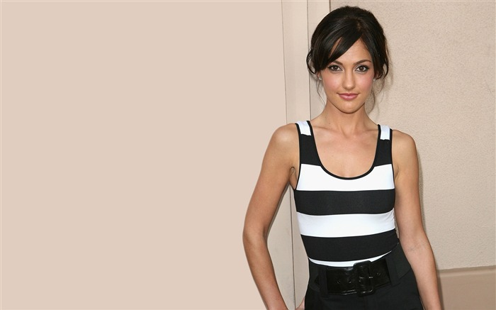 Minka Kelly Beautiful girl photo wallpaper 16 Views:4768 Date:11/17/2012 12:37:33 PM