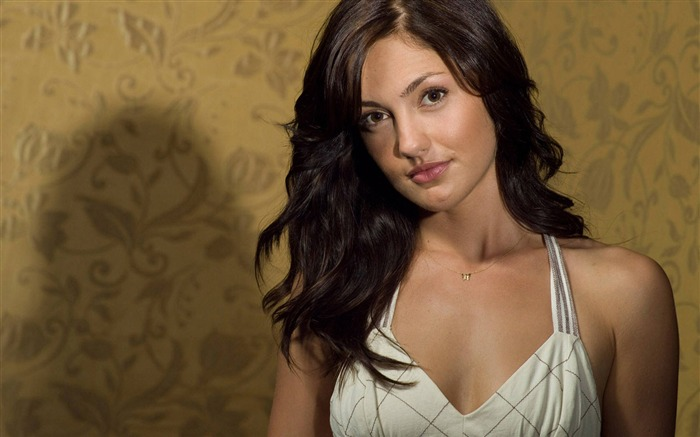Minka Kelly Beautiful girl photo wallpaper 20 Views:6839 Date:11/17/2012 12:38:43 PM