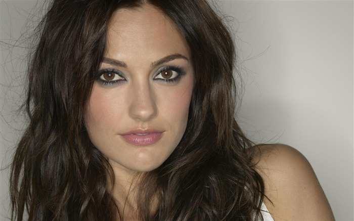 Minka Kelly Beautiful girl photo wallpaper 21 Views:7992 Date:11/17/2012 12:39:02 PM