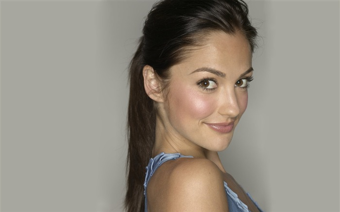 Minka Kelly Beautiful girl photo wallpaper 22 Views:7043 Date:11/17/2012 12:39:24 PM