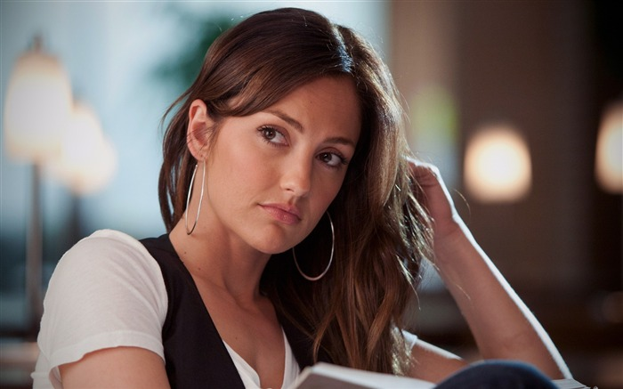 Minka Kelly Beautiful girl photo wallpaper Views:21130 Date:11/17/2012 12:32:53 PM