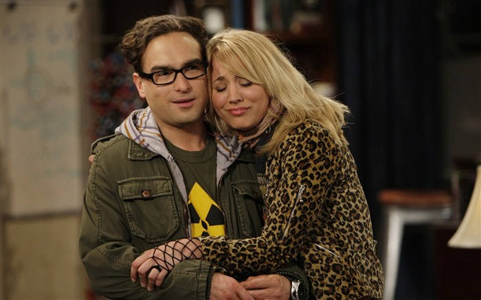 The Big Bang Theory TV series HD Wallpapers 14 Views:6677