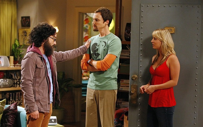 The Big Bang Theory TV series HD Wallpapers 15 Views:6332
