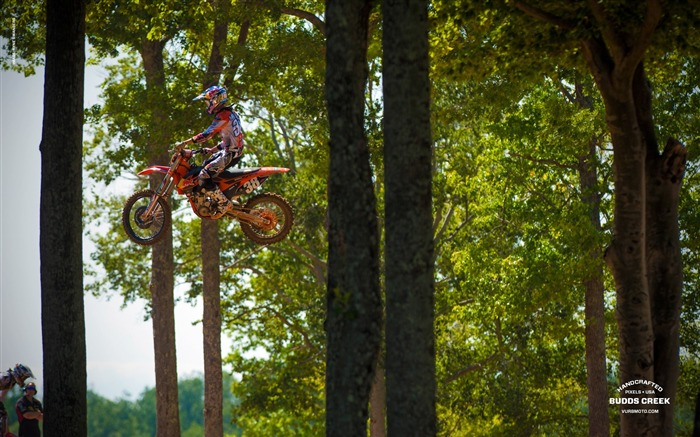 The Budds Creek Station - rider Marvin Musquin desktop wallpapers Views:2130