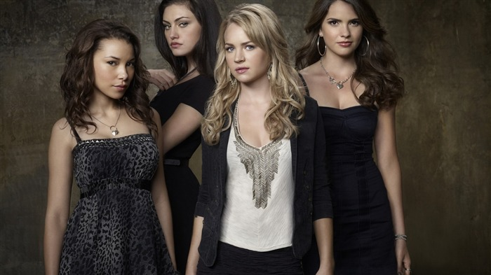 The Secret Circle TV series HD Wallpapers 01 Views:9206