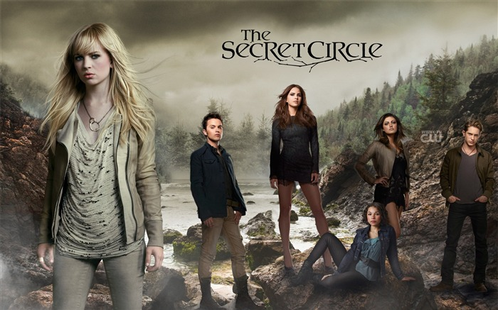 The Secret Circle TV series HD Wallpapers 03 Views:3494