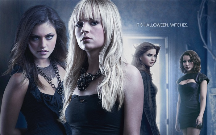 The Secret Circle TV series HD Wallpapers 04 Views:10315